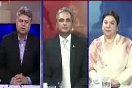 Awaam (Dawn Leaks, Civil Military Relations) – 11th May 2017