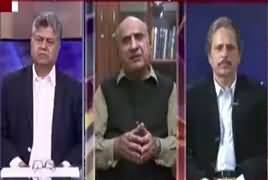 Awaam (Double Game? With America?) – 4th January 2018