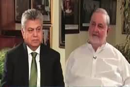 Awaam (Ex UN Ambassador Abdullah Hussain Haroon Interview) – 9th April 2018