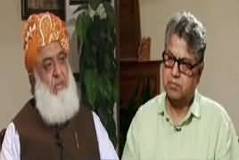 Awaam (Fazal ur Rehman Exclusive Interview) – 4th July 2018