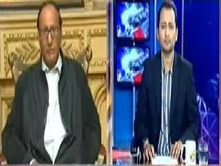Awaam (Govt Should Take Notice of Criticism on Army) – 12th April 2014