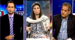 Awaam (Horse Trading on Peak in Senate Elections) – 2nd March 2015