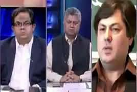 Awaam (Imran Khan & Jahangir Tareen Case) – 19th October 2017