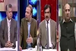 Awaam (Imran Khan Ki Parliament Per Lanat) – 23rd January 2018