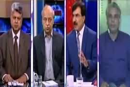 Awaam (Imran Khan's Govt Vs Opposition) – 31st August 2018