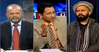 Awaam (Increasing Role of Army Into Political Affairs) – 19th February 2015