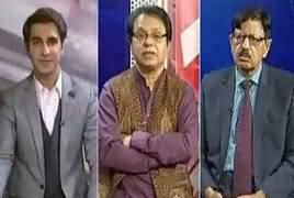 Awaam (Is Imran Khan Threatening Opposition?) – 9th February 2019