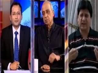 Awaam (Is Zimbabwe Team's Security A Big Issue?) – 18th May 2015