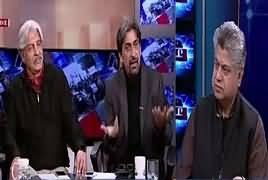 Awaam (Islamabad Dharna And Role of Media) – 4th December 2017