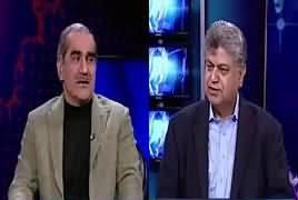 Awaam (Khawaja Saad Rafique Exclusive Interview) – 20th December 2017