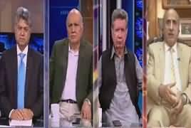 Awaam (Kia Election Saf Shafaf Honge?) – 23rd April 2018