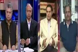 Awaam (Kia Technocrat Govt Aaye Gi?) – 31st October 2017