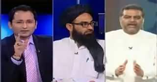 Awaam (KPK Elections Mein Dhandli Par Shoor) – 9th June 2015