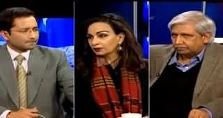 Awaam (Kya Pak Bharat Tauluqat Mein Behtri Ki Umeed Hai?) – 3rd March 2015