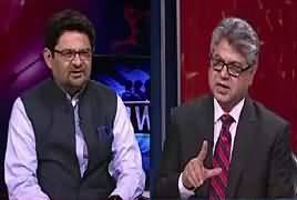 Awaam (Miftah Ismail Exclusive Interview) – 5th May 2018