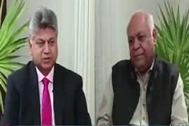 Awaam (Mir Hasil Khan Bizenjo Exclusive Interview) – 2nd April 2018