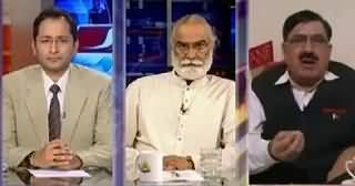 Awaam (Most Violent Local Bodies Elections in KPK) – 1st June 2015