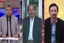 Awaam (MQM Ki Taqseem Se Kis Ko Fayda) – 8th February 2018