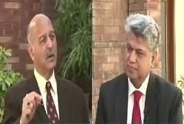 Awaam (Mushahid Hussain Syed Exclusive Interview) – 6th February 2018