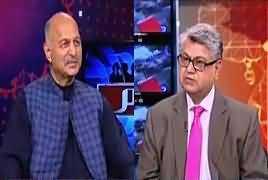 Awaam (Mushahid Hussain Syed Exclusive) REPEAT – 21st September 2018