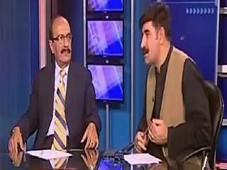 Awaam (NAB Should Be An Independent Institution) – 8th July 2015
