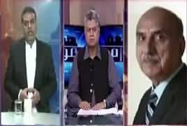 Awaam (Nawaz Sharif Ki Party Per Garift Kamzoor?) – 12th September 2017