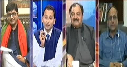 Awaam (Pakistan Mein Election Ka Mahool Ban Gya) – 21st November 2014