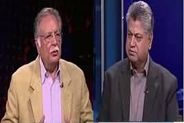 Awaam (Pervez Rasheed Exclusive Interview) – 22nd March 2018