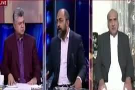 Awaam (PMLN Ki Nai Strategy Kia Hogi) – 13th November 2017