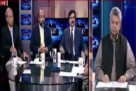 Awaam (PMLN Mein Grouping Ka Khatra?) – 18th October 2017