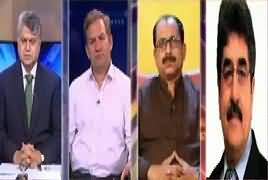 Awaam (Political Parties Tickets Distribution) – 10th June 2018
