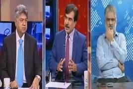 Awaam (PTI Ka Lahore Mein Kamyab Jalsa) – 30th April 2018