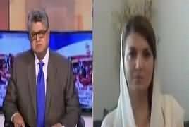 Awaam (Reham Khan Exclusive Interview) – 9th June 2018