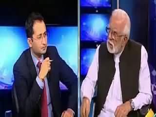 Awaam (Sardar Latif Khosa Exclusive Interview) – 6th July 2015