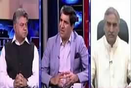 Awaam (Shahbaz Sharif's Narrative) – 18th April 2018