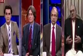 Awaam (Shahbaz Sharing Became Acting President of PMLN) – 27th February 2018