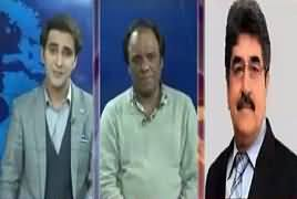 Awaam (Sindh Aur Wafaq Mein Mahaz Arai) – 18th January 2019