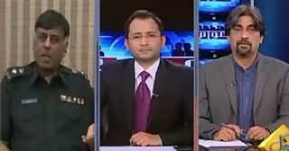Awaam (What is the Purpose Behind Operation Against MQM?) – 30th June 2015