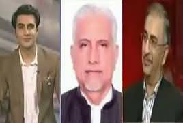 Awaam (Who Is Controlling Pakistan's Economy?) – 21st July 2019