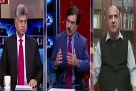 Awaam (Who Will Win From Karachi in 2018 Election) – 19th March 2018