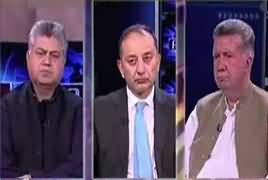 Awaam (Why Elected Representatives Become Kings) – 12th October 2017