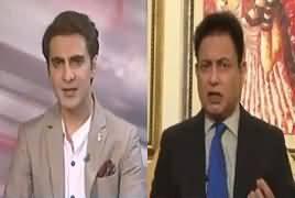 Awaam (Why Imran Khan Hopeful About Modi) – 12th April 2019