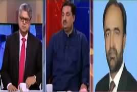 Awaam (Will PPP Support PTI?) – 11th August 2018