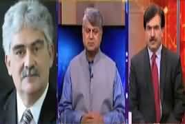 Awaam (Will PTI Govt Do Reforms?) – 15th September 2018