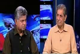 Awaam (Zulfiqar Ali Bhutto Ki Baatein) – 5th April 2017