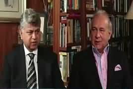 Awaam (Zulfiqar Ali Bhutto Ki Barsi) – 4th April 2018