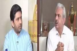 Awam aur Siyasat (Arif Hameed Bhatti Exclusive) – 7th August 2018