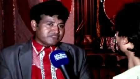 Awam Ki Awaz (Our Country is Full of Talented People) – 10th March 2015