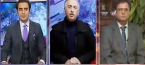 Awam (Pakistan Ki Economy Kaise Theek Hogi?) - 12th January 2020