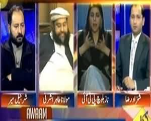 Awam (Rawalpindi Waqiya, Zimedaar Kaun?) – 16th November 2013